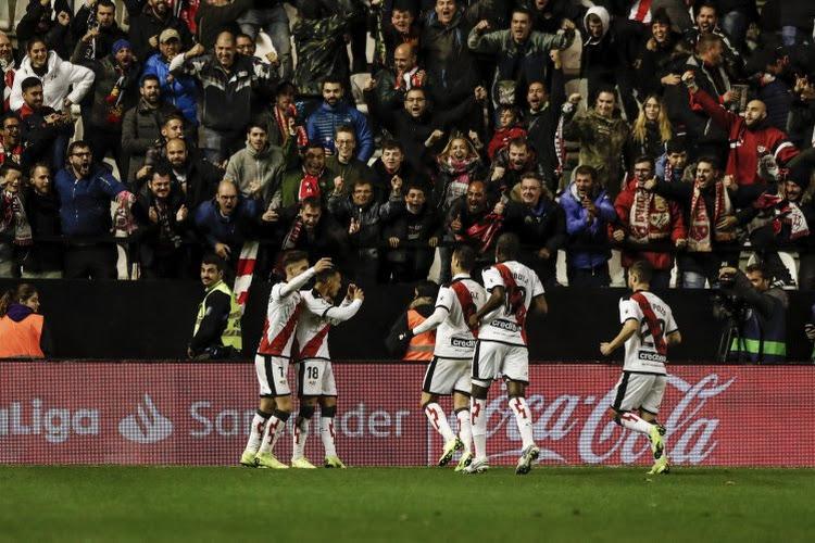 Liga : un grand De Tomas permet à Gianni Imbula et les siens de s'imposer