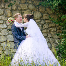 Wedding photographer Vladislav Gnatovskiy (zorro33). Photo of 08.07.2013