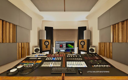 Pro Audio - Little Major Mastering