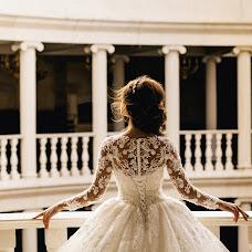Wedding photographer Anton Blokhin (Totono). Photo of 14.11.2017
