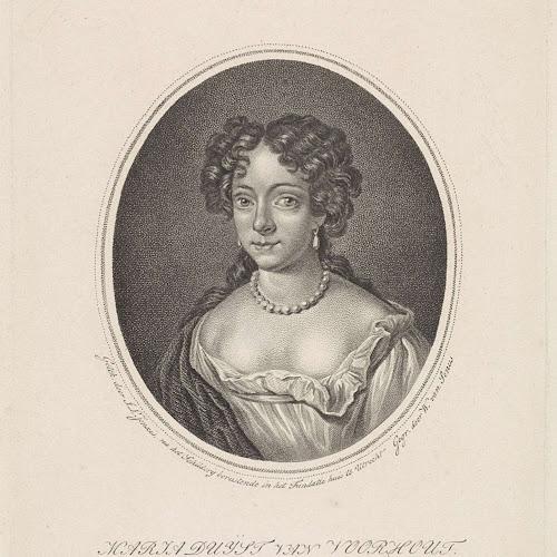 Www Kvetinas Bz Site Info: Portret Van Maria Duyst Van Voorhout, Willem Van Senus
