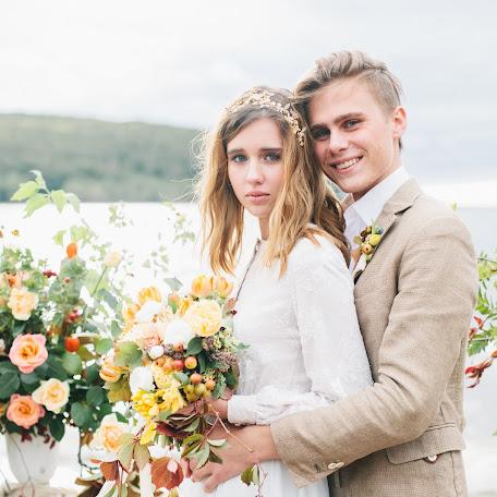 Wedding photographer Anna Kovaleva (anitaVK). Photo of 05.04.2017