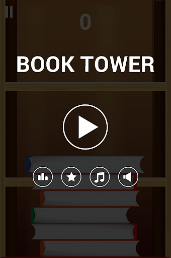 The infinite Book Tower