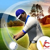 golf indoor 3D