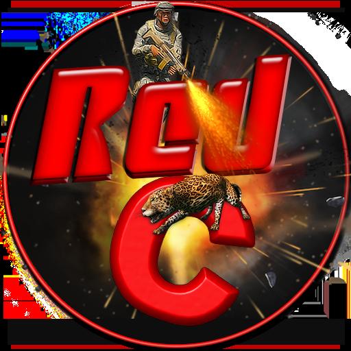 RedC Game Studio avatar image