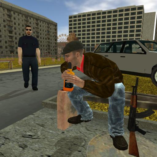 Russian Crime Simulator 2 (game)