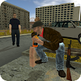 Russian Crime Simulator 2 icon
