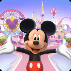 Disney Magic Kingdoms: Bangun Taman Ajaibmu