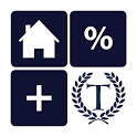 Mortgage Calculator Payments icon