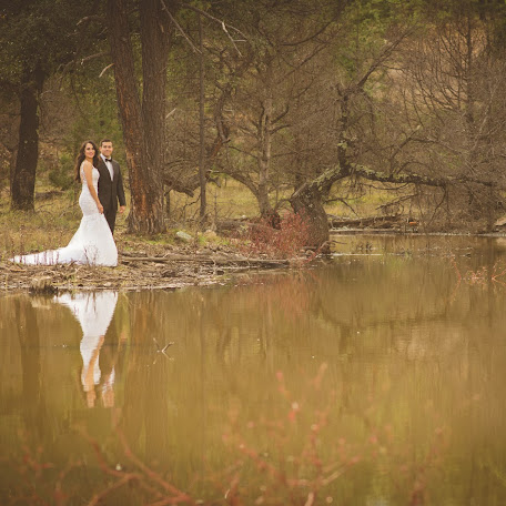 Wedding photographer Milton Villegas (MiltonVillegas). Photo of 03.01.2017