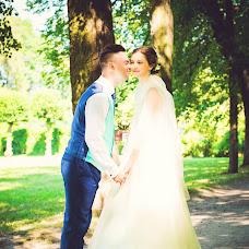 Wedding photographer Yuriy Macapey (Phototeam). Photo of 08.08.2014