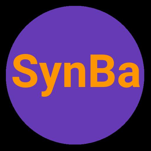 SynBa 音樂 App LOGO-硬是要APP