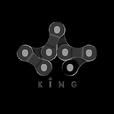 Fietsen King
