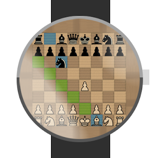 Emerald Chess Android Wear- screenshot thumbnail