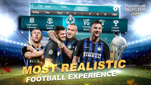 Football Master 2019 4.7.1 androidappsheaven.com 5