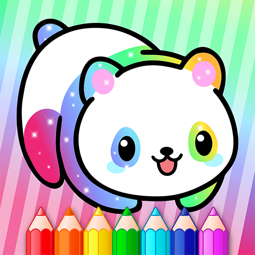 Educative Animated Shining Kids Coloring Book Google Play De