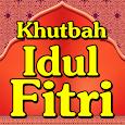 Khutbah Idul Fitri Terlengkap icon