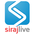 Siraj Daily icon