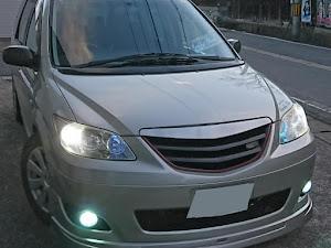 MPV LWFW エアロリミックス V6 3000のカスタム事例画像 カッツ MPV LWさんの2020年02月11日18:02の投稿