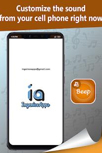 Beep Ringtones Beep Sound Apps On Google Play