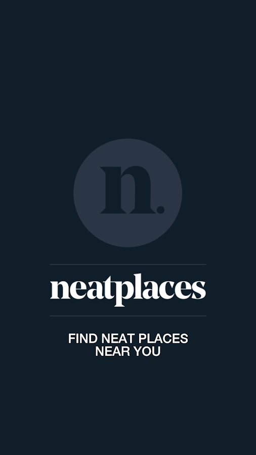 Neat Places- screenshot