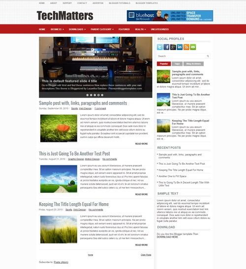 TechMatters