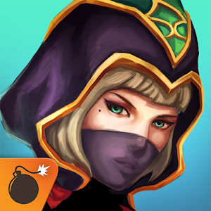 Divine Might – 3D MMORPG for PC and MAC