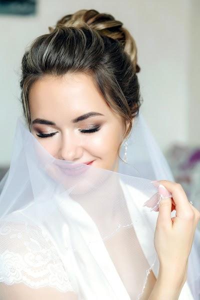 Fotógrafo de bodas Alena Kovaleva (kovalevaalena). Foto del 29.04.2019