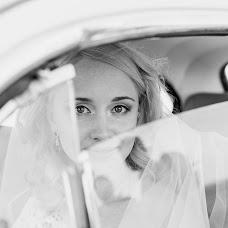 Wedding photographer Natalya Lebedeva (Krabata). Photo of 22.08.2017
