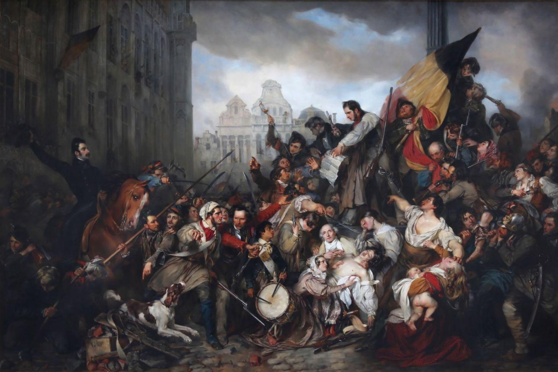Debat: 'Herfederaliseren of confederaliseren?'