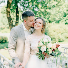 Свадебный фотограф Анна Забродина (8bitprincess). Фотография от 28.07.2018