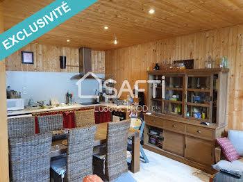 appartement à Le Bizot (25)
