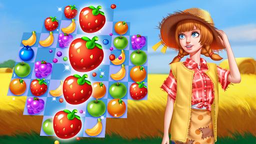 Farm Fruit Pop: Party Time 2.5 Screenshots 1