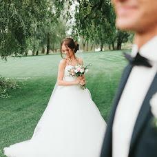 Wedding photographer Oleg Gulida (Gulida). Photo of 11.09.2017