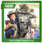 How to Make Cosplay Armor icon