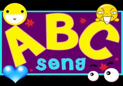 ABC樂曲兒童