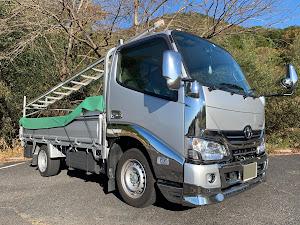 ダイナトラックのカスタム事例画像 NAOさんの2020年11月24日14:20の投稿
