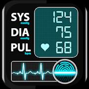 Blood Pressure Analyzation