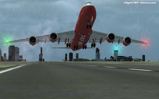 Flight 787 - Advanced - Lite 1.8 screenshots 11