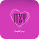 ITZY Lyrics (Offline) - Androidアプリ