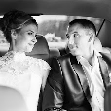 Wedding photographer Aleksandr Denisov (Sonce). Photo of 31.03.2016