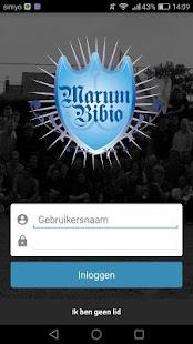 S.V. Marum Bibio - náhled