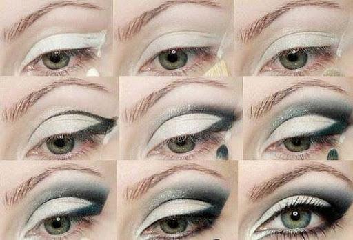 10000+ Eye Makeup Step By Step HD (Offline) 1.1 screenshots 15