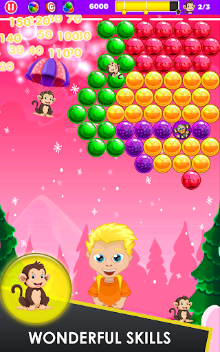bubble shooter 2020 New Game 2020- Games 2020 filehippodl screenshot 3