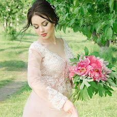 Wedding photographer Svetlana Korchagina (Korchagina). Photo of 23.06.2017