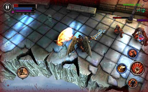 SoulCraft 2 - Action RPG screenshot 15