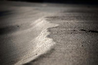 Deserto o spiaggia??? di tiluma