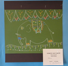 Photo: Indian Elephant Grade 2