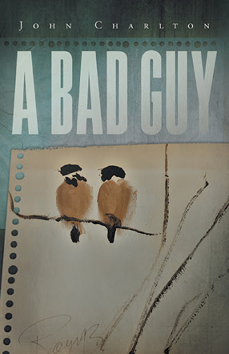 A Bad Guy cover
