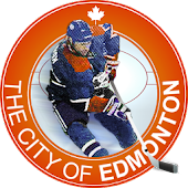 Edmonton Hockey - Oilers Edition